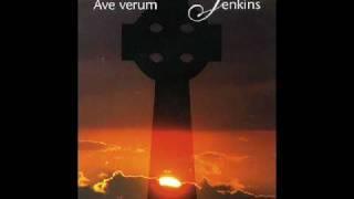 "Bryn Terfel and Simon Keenlyside - ""Ave Verum Corpus"" - K. Jenkins"