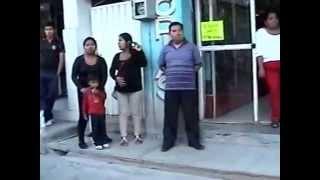 filmaciones el chivo desfile en altepexi
