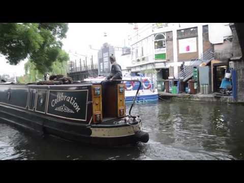 Camden Town London Walk through | Docufeel| Travel | Documentary | HD | England