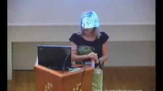 TEDxLjubljana - Nada Rotovnik Kozjek - 5/25/09