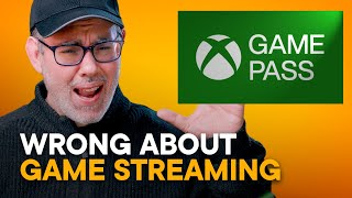Apple is WRONG About Xbox Game Streaming