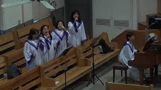 20200112浸信會仁愛堂主日獻詩_耶穌實在超過我的想像