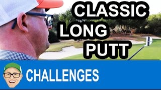 Classic Long Putt Challenge