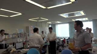 古川康佐賀県知事が佐賀で活躍する45歳以上の中高年劇団「SAGAパーフェ...
