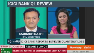 #Q1WithBQ: Analysing ICICI Bank Earnings