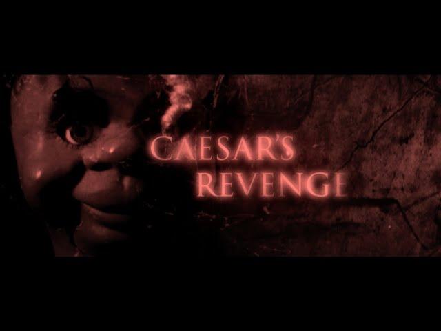 """""""Caesar's Revenge"""" Extended Trailer"""