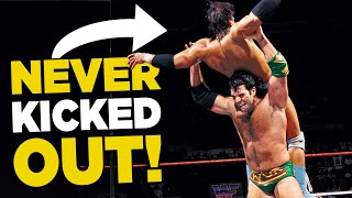 10 Most Heavily Protected Wrestling Finishers Ever