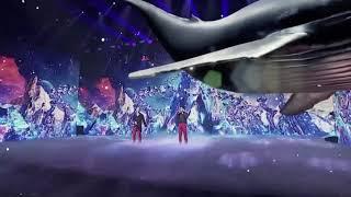 TVXQ - ASU WU KURU KARA (BEYOND THE T LIVE)