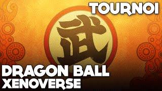 Dragon Ball Xenoverse FR | Decouverte Tournoi ( PS4 ) thumbnail