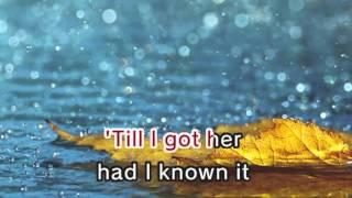 Download Train - Mermaid (Karaoke and Lyrics Version) MP3 song and Music Video