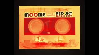 Moome-Red Sky Black City (original mix) PowerUp Rec.