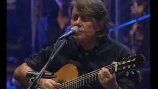Fabrizio de André - Amico fragile - concerto