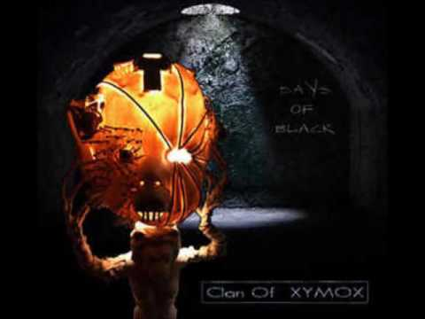 Clan Of Xymox Set you free