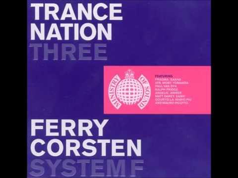 Trance Nation 3 Disc 27 CRW  I Feel Love RAF Zone mix