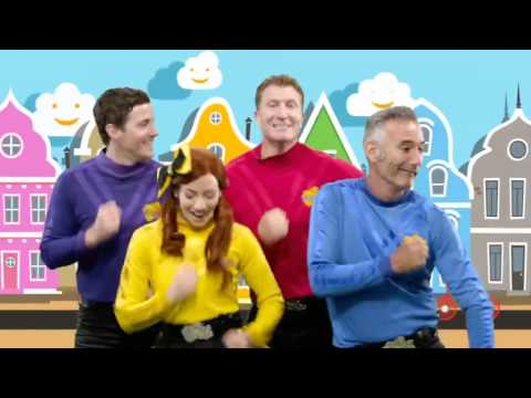 ABC KIDS song - ABC 4 Kids