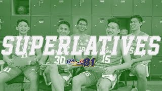 Superlatives Game with the DLSU Green Archers | UAAP 81 Exclusive