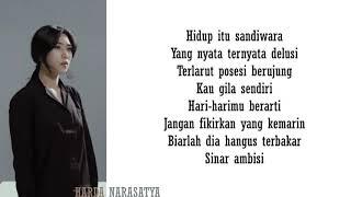 Isyana Sarasvati - Untuk Hati Yang Terluka (Lirik) | OST Nanti Kita Cerita Tentang Hari Ini