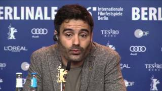 Cartas Da Guerra | Highlights Press Conference | Berlinale 2016