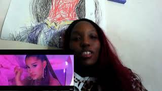 Ariana Grande - 7 Rings Music Video Reaction | ShesABeautyOMG💓🔥