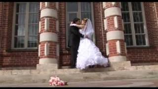 Фрагмент свадебного фильма - Романтическая прогулка