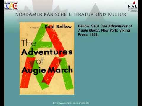american narrative fiction 1960 to the present