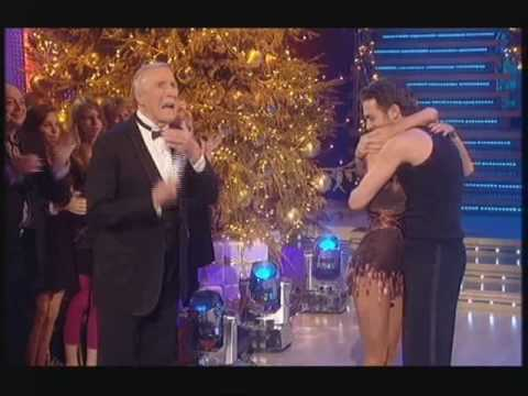 Matt & Flavia's dance  Strictly Come Dancing Final 2007