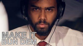"""Make It Bun Dem - Skrillex & Damian """"Jr Gong"""" Marley"""