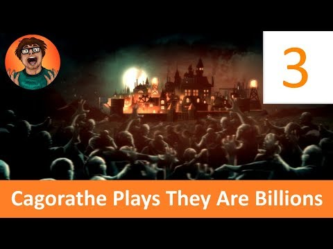Cagorathe - They Are Billions - 3 -  Score Factor 22% Starting At the bottom