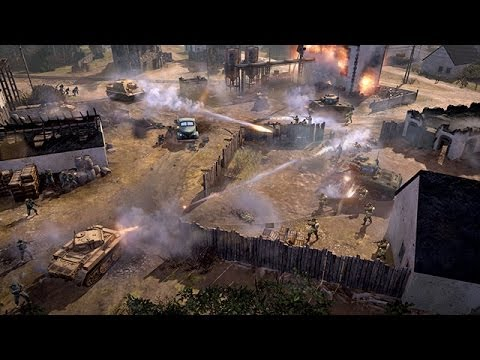 The 10 Best Ww2 Strategy Games To Immerse Yourself In War