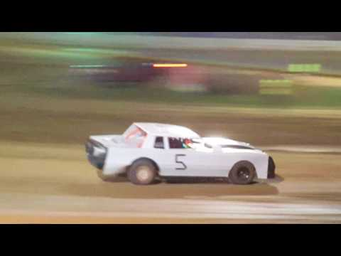 Charleston Speedway 2-29-17