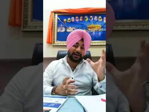 UK STUDY VISA/EUROPE STUDY LIVE Discussion  with Mr. Sukhchain Singh Rahi