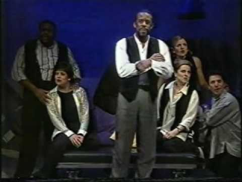 Company - Donmar Warehouse 1996 - Company (Theme)