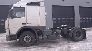 Volvo FM 10 - 360 (MANUAL GEARBOX / BOITE MANUELLE) ID: 17911