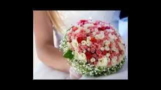 свадебный букет. svdebny bouquet