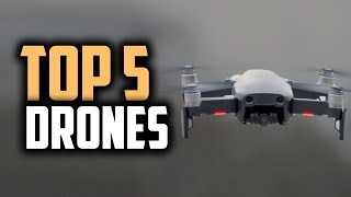 Best Drones in 2019 | 5 Options For Photography, Beginners & Professionals
