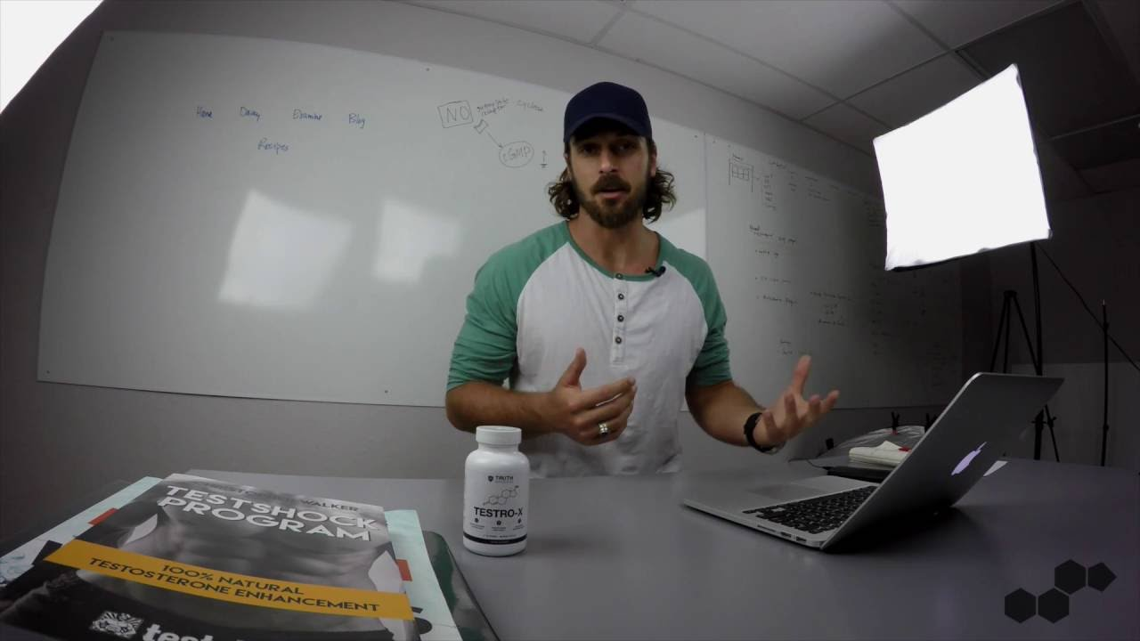 does maca increase testosterone levels