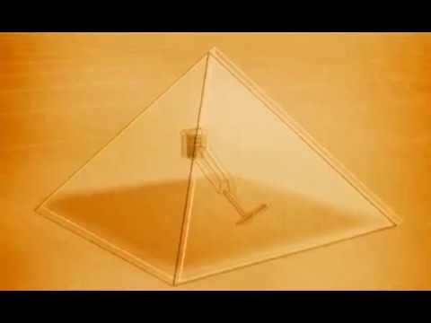 Pyramids of Egypt - Documentary