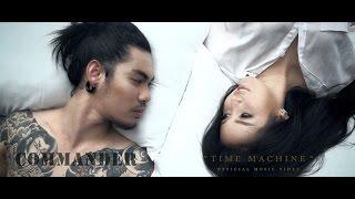 ย้อนเวลา - COMMANDER  [Official MV] thumbnail