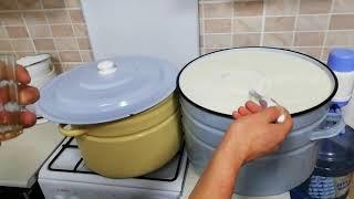 Сыр качотта рецепт приготовления