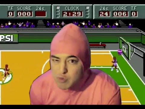 Pink Guy's Fast Break (Mashup)
