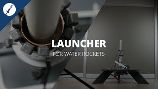 DIY: How to buİld a Launcher for Water Rockets