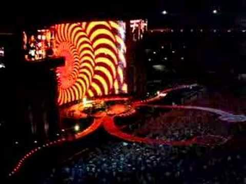 San Siro 21 luglio 2005 - U2 - Vertigo encore