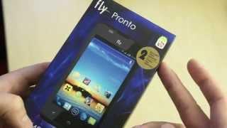 Дешевые мобильные телефоны Fly IQ449 Pronto(Дешевые мобильные телефоны Fly IQ449 Pronto представляют собой моноблок. Он целиком выполнен из пластика, причем,..., 2014-07-22T17:43:05.000Z)