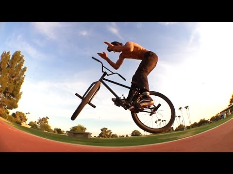 26'' FGFS Street Riding - Elliott Milner