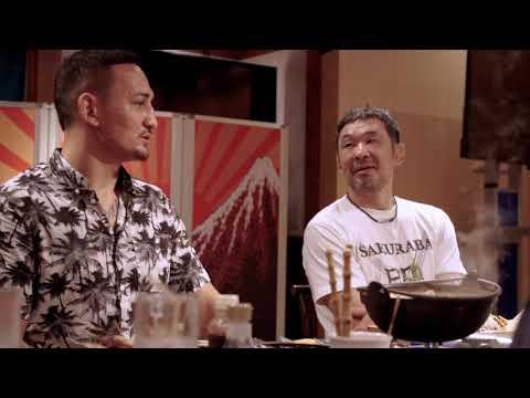 Fight Night Japan: Max Holloway & Sakuraba In Tokyo