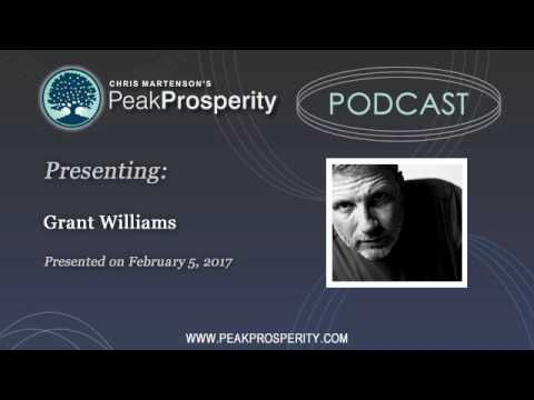 Grant Williams: A Punch To The Face For Central Banks