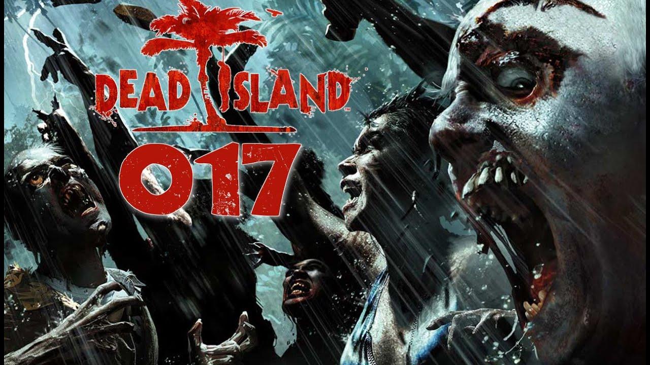 Dead Island Deutsch Gameplay [017] Hot Dschungeltrip