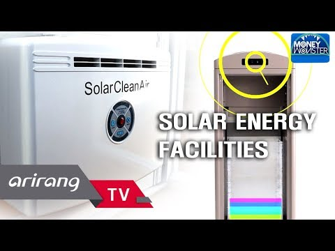 [Money Monster] Ep.25 - Solar Energy / Advanced Medical Service Market / Korean Free Economic Zones