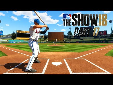 MLB 18 Road to the Show - Part 17 - PROMOTED