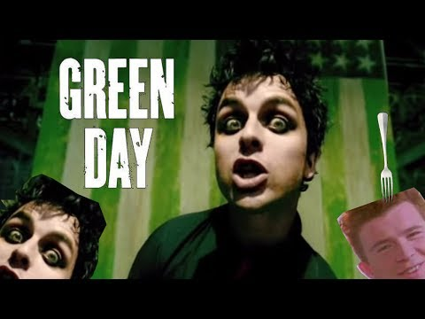 Good Riddance (Time of Those Notes) - Green Day [2017]
